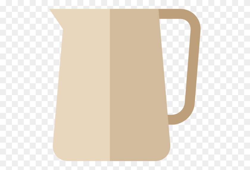Milk Icon - Milk Jug PNG