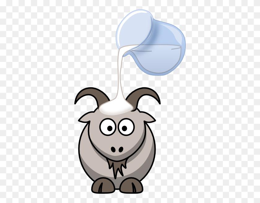 Milk Jug Clipart Goat Milk - Milk Bottle Clipart