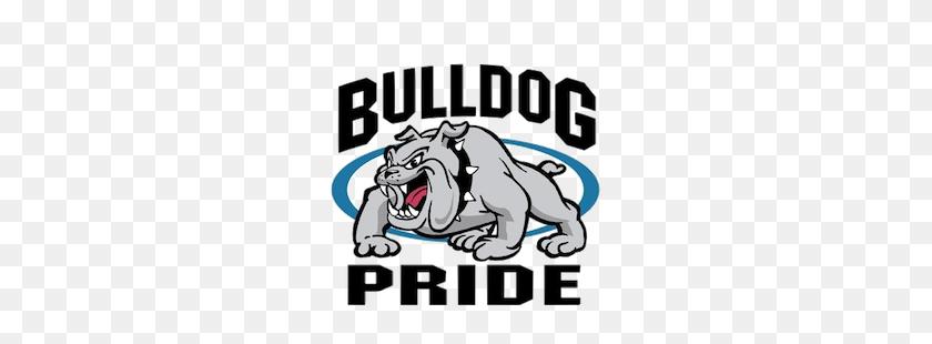 Mill Creek Middle School Home Mill Creek Bulldog - English Bulldog Clipart