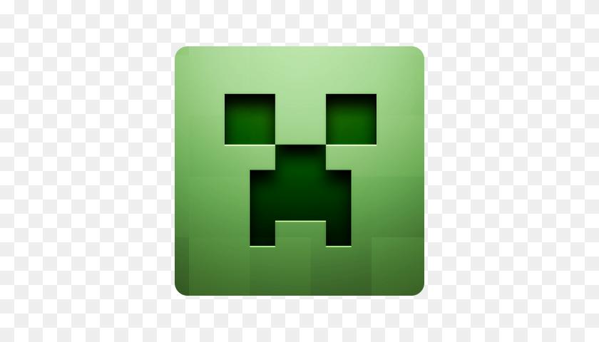 Minecraft Clipart Transparent Background - Minecraft Creeper Clipart