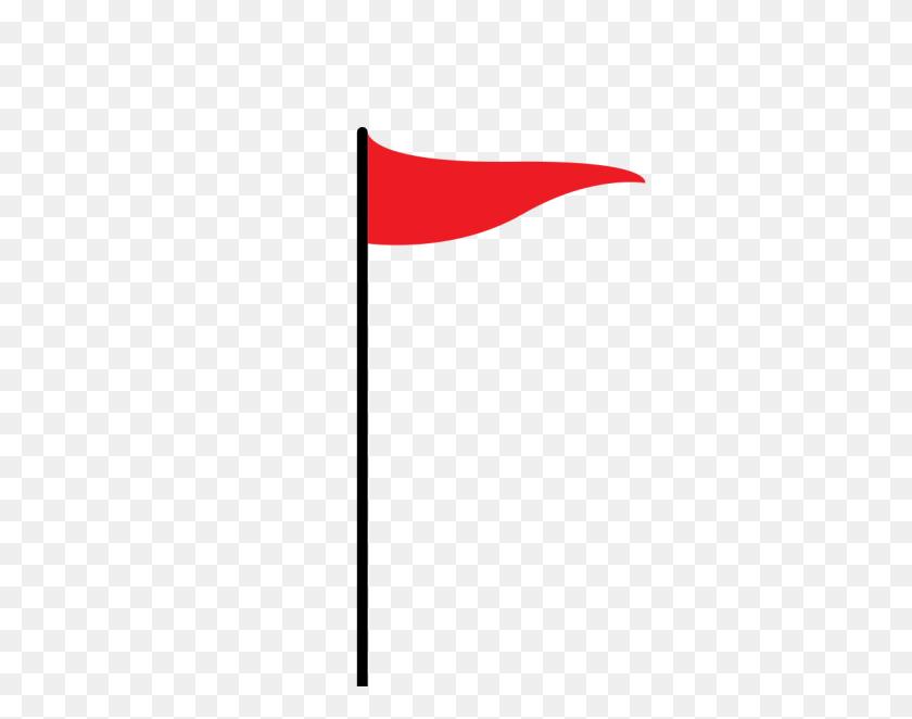 Mini Golf Clipart Flagstick - Ladies Golfing Clipart