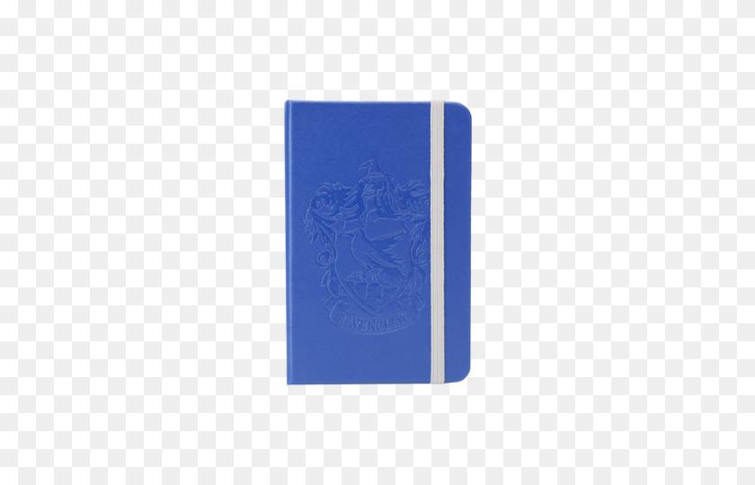 Mini Ravenclaw Crest Notebook - Ravenclaw Crest PNG
