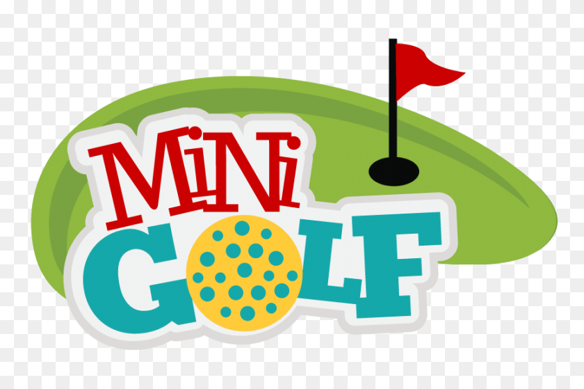 Miniature Golf Golf Course Clip Art - Free Golf Clipart Images