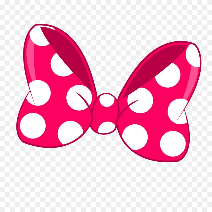 Minie Imagens Para Montagens Digitais Disney - Minnie Bow PNG