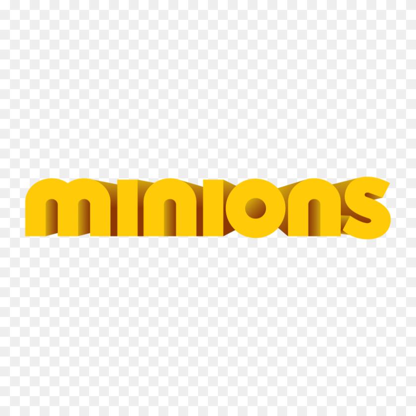 Minion Minions, Vinyl - Minions PNG