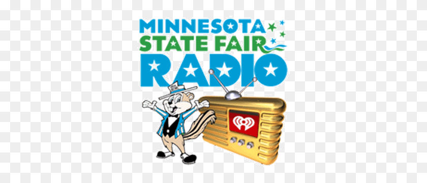 Minnesota State Fair Radio - State Fair Clip Art