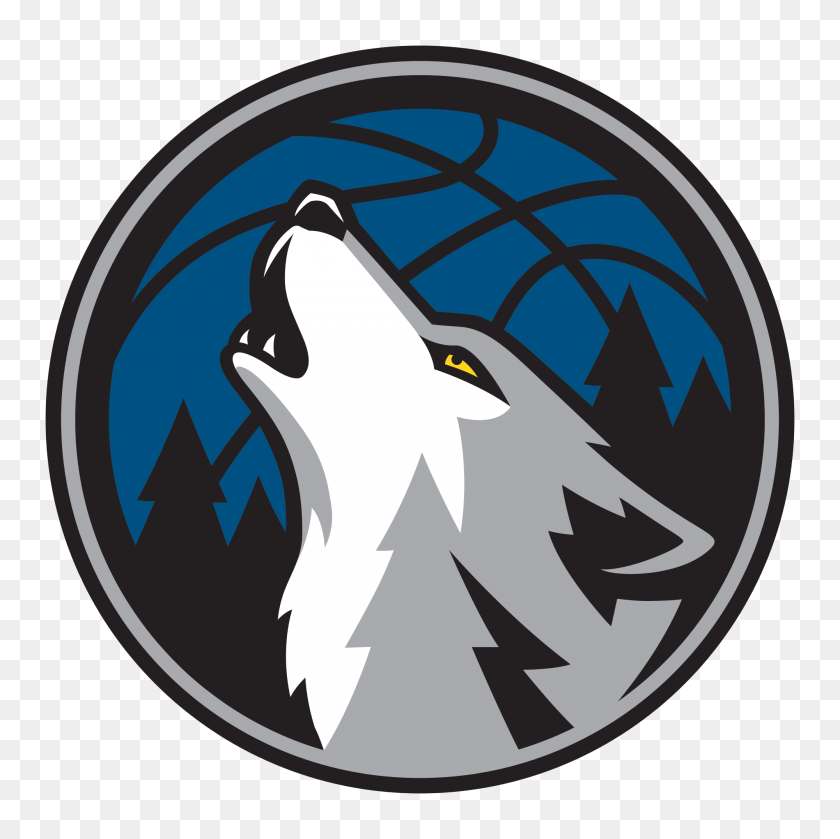 Minnesota Timberwolves Clipart - Minnesota Clip Art