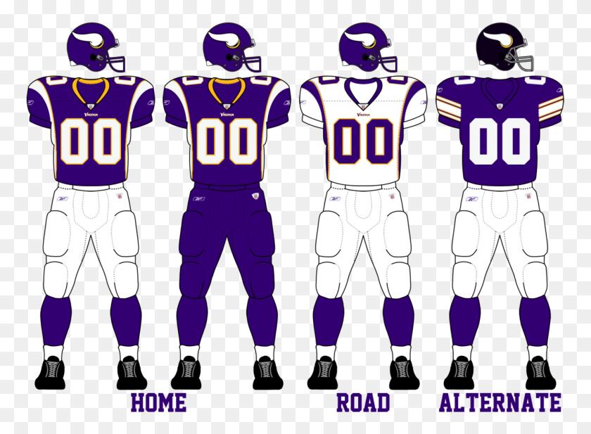 brand new 9f4ed 68c8c Minnesota Vikings Uniforms - Minnesota Vikings PNG ...