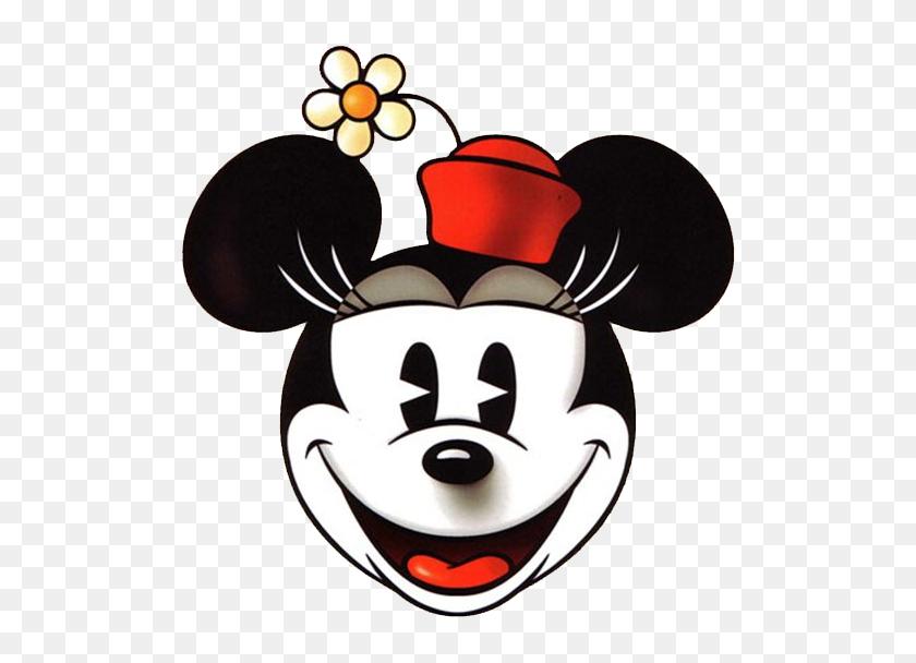 Minnie Mouse Clip Art - Baby Minnie Mouse Clip Art