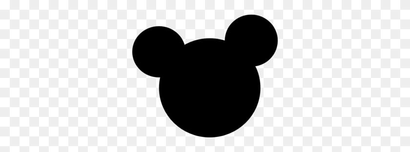 Minnie Mouse Head Clip Art - Minnie Mouse Head Clipart
