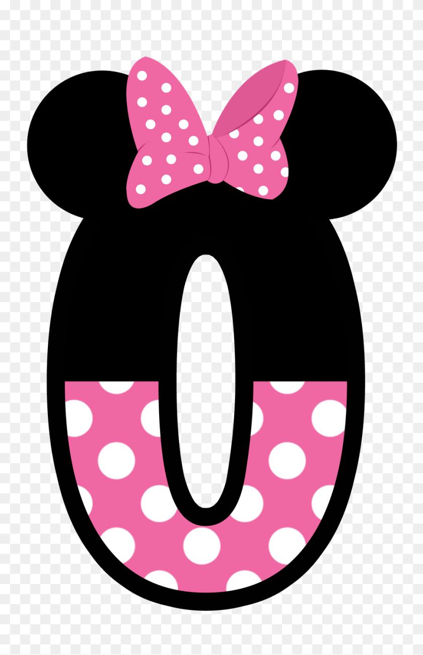 Minus - Baby Minnie Mouse Clip Art