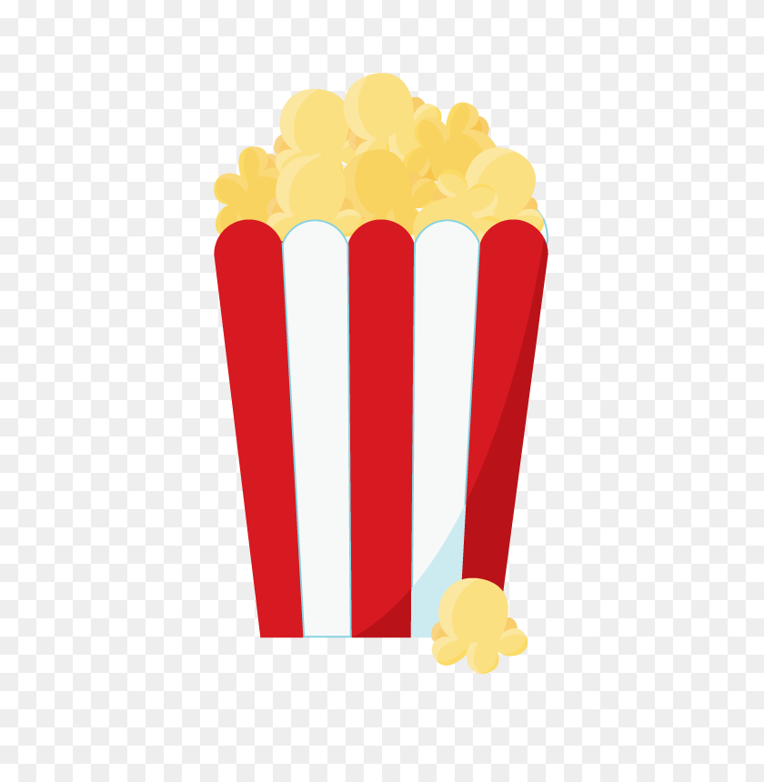 Minus - Movie Night Clipart