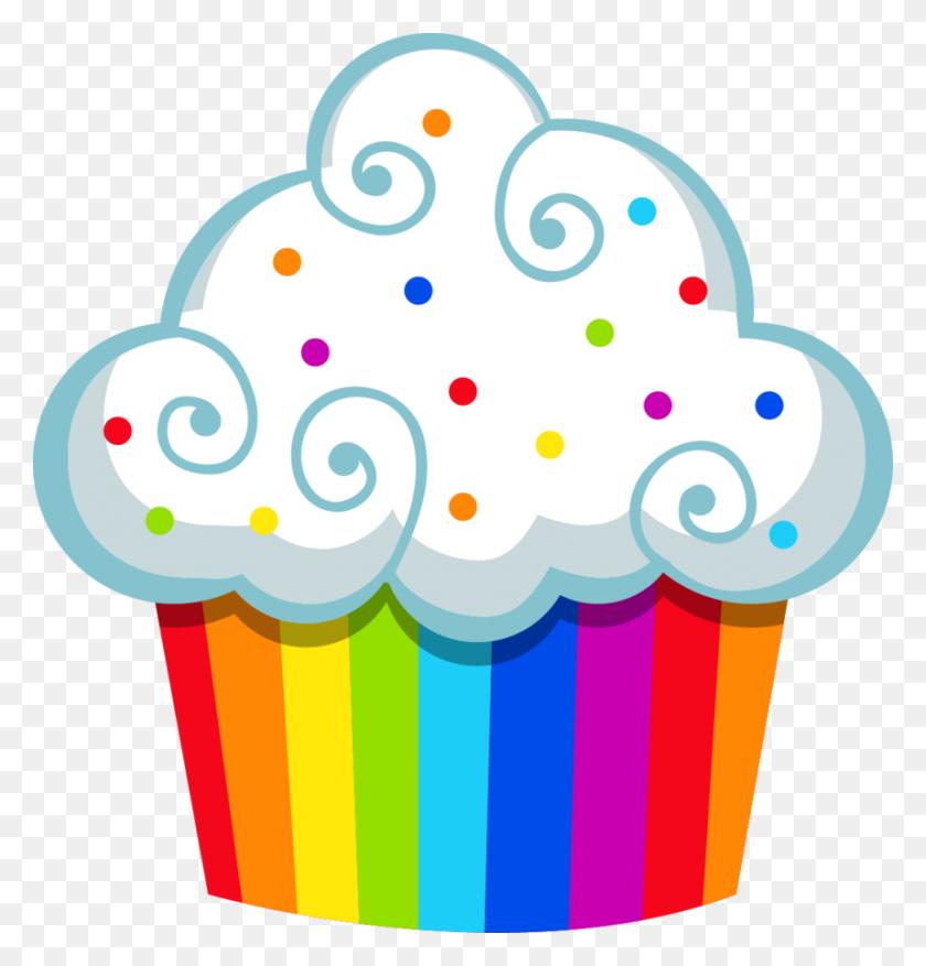 Cute Cupcakes Clipart - Cute Cupcake Clipart – Stunning ...