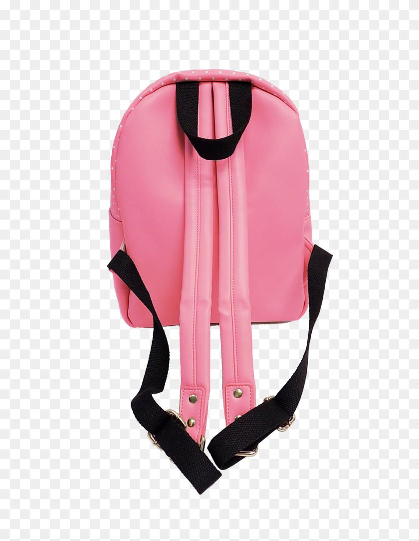 Miraculous Ladybug Marinette's Mini Backpack Zag Store - Miraculous Ladybug PNG