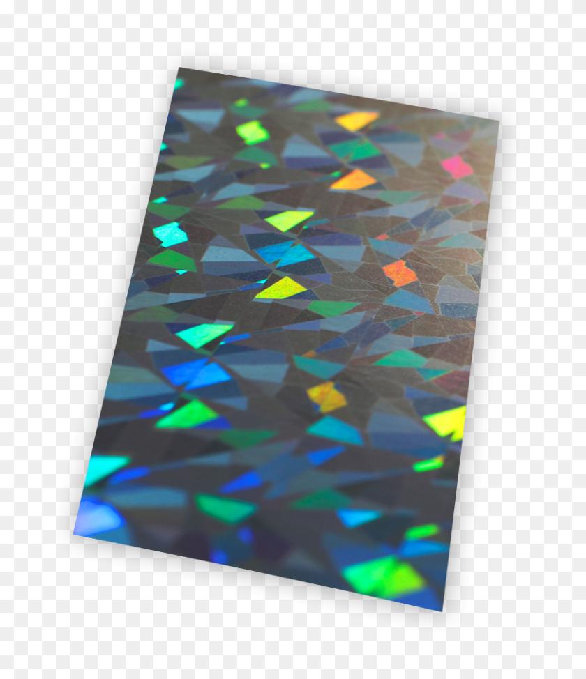 Mirri Holographic Celloglas - Holographic PNG