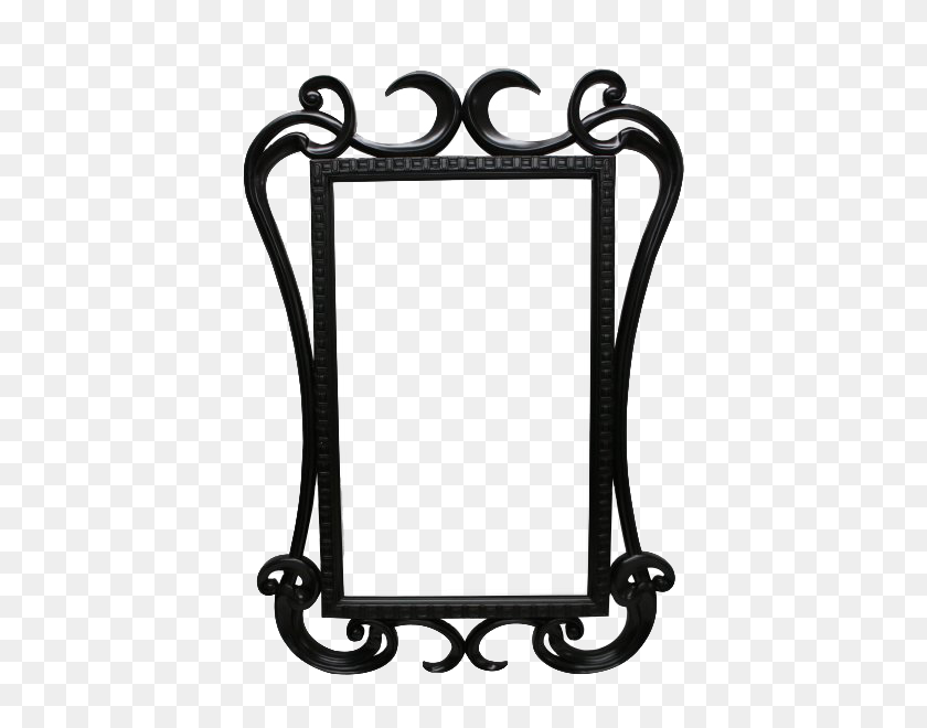 Mirror Download Vector Free Png - Mirror Frame PNG