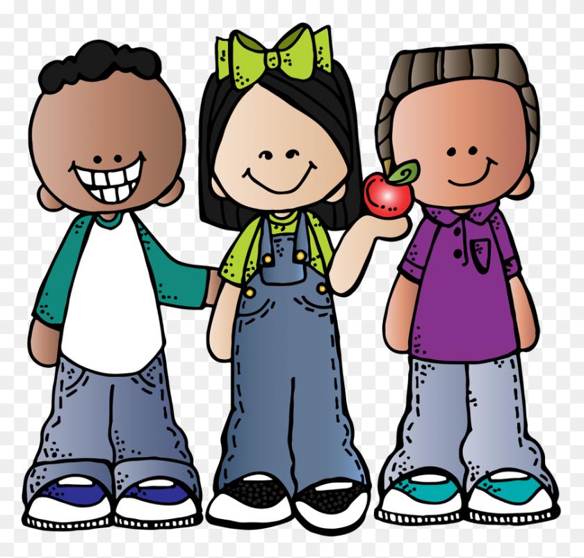 Miss Bryant's Kindergarten - Welcome To Kindergarten Clipart
