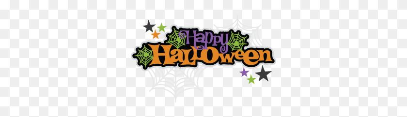 Miss Kate Cuttables Scrapbooking Files, Digital Scrapbooking - Halloween Birthday Clipart
