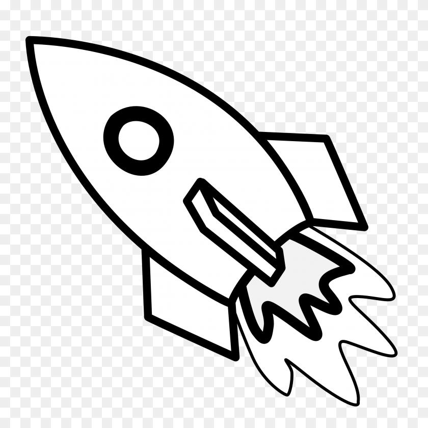 Missile Clip Art