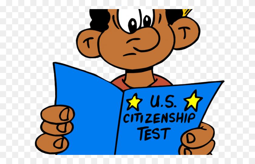 Mission Clipart Citizenship - Good Citizen Clipart