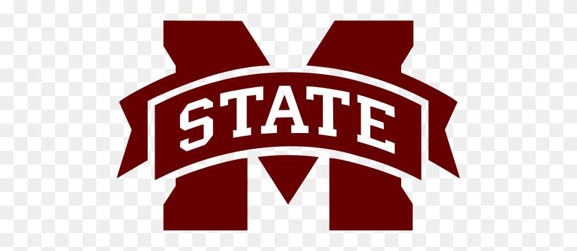 Mississippi State Bulldogs Football Team Logo Mississippi State - Mississippi State Logo PNG