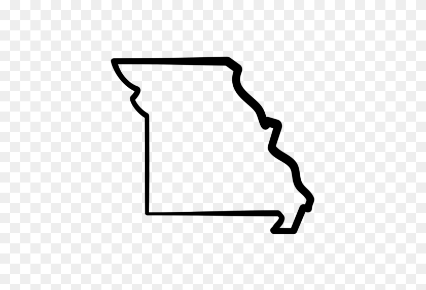 Missouri Clip Art Free - Missouri Clipart