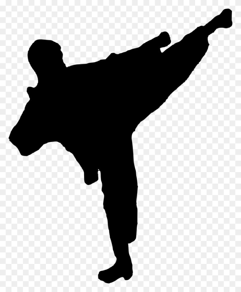 Mixed Martial Arts Clipart Ninja Kick Ninja Clipart Black And White Stunning Free Transparent Png Clipart Images Free Download