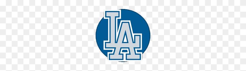 Mlb Stadiums Dodger Stadium - Dodgers Logo PNG