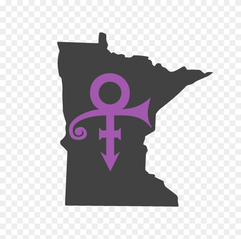 Mn Tonight Sponsorship Minnesota Tonight - Prince Symbol PNG