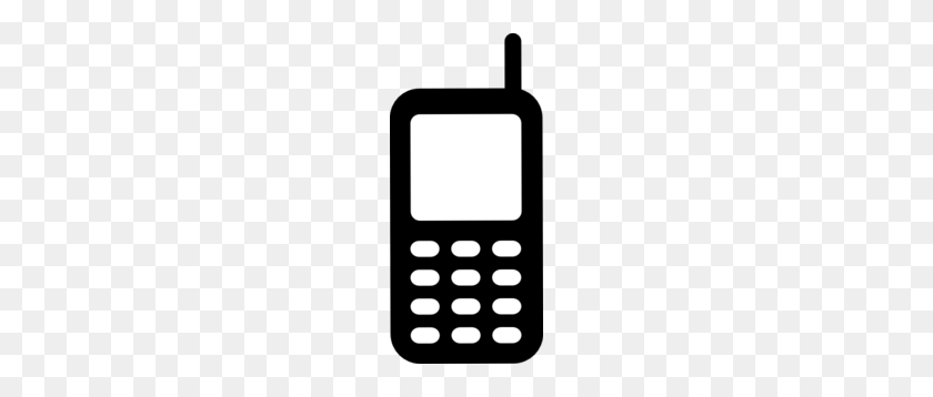 Mobile Clipart - Cell Phone Clipart PNG