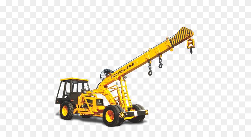 Mobile Crane Png Transparent Mobile Crane Images - Crane PNG