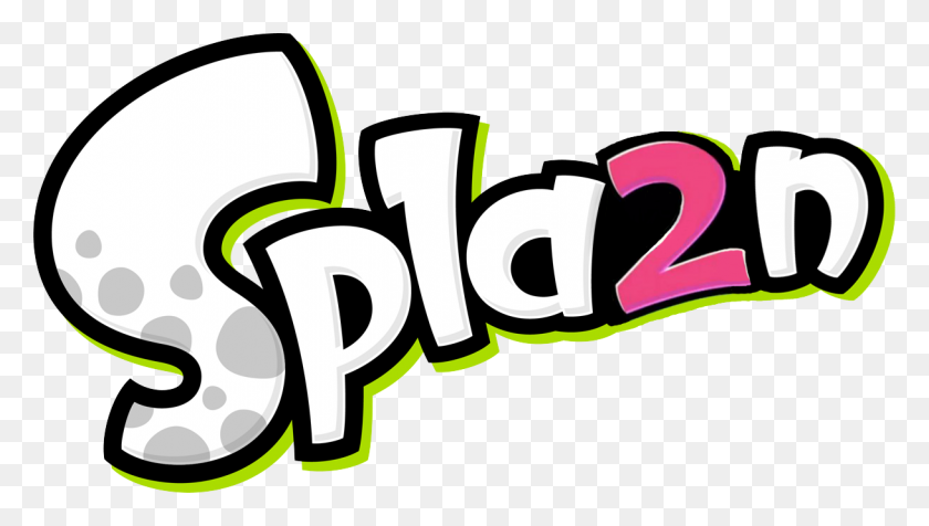 Mock Up Missed A Perfect Opportunity To Have This As The Splatoon - Splatoon 2 PNG