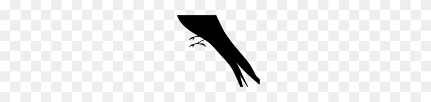 Mockingbird Clipart Free Clipart Mockingbird In Silhouette - Mockingbird Clipart