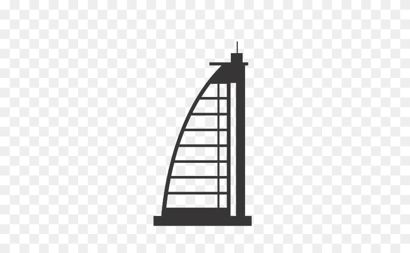 Modern Architecture - Tour Eiffel Clipart