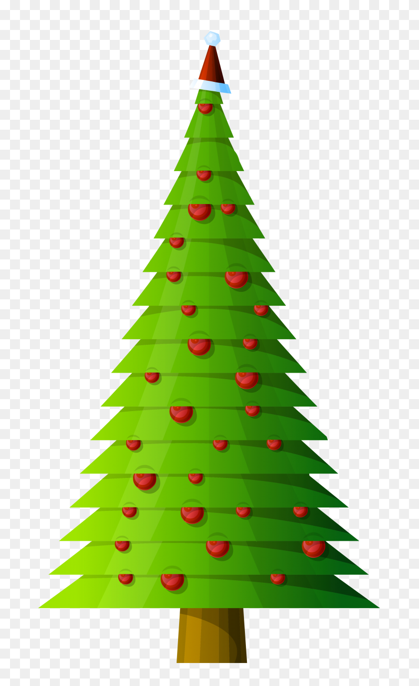 Modern Christmas Tree Clipart Free Tree Free Clipart Stunning Free Transparent Png Clipart Images Free Download