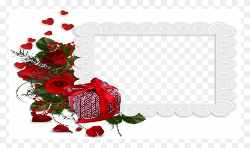 Molduras Dia Dos Namorados Em Hd E Fullhd - Moldura De Natal PNG