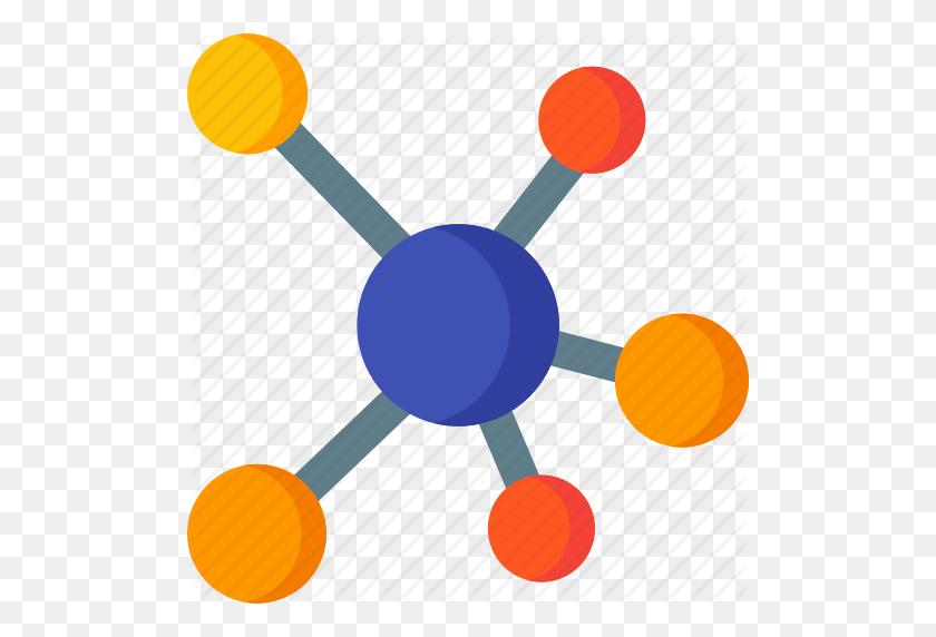 Molecule Clipart Electron - Electron Clipart