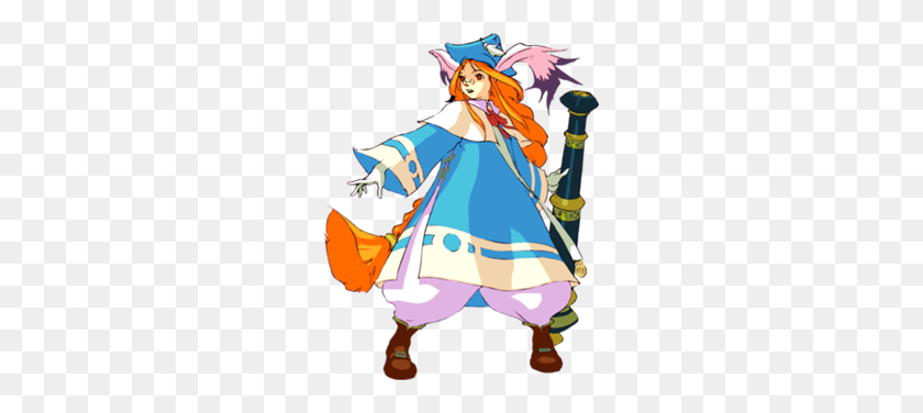 250x316 Momo Breath Of Fire Breath Of Fire, Breath Of Fire - Fire Breath PNG
