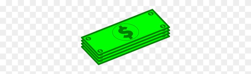 Money Clip Art - Money Border Clipart