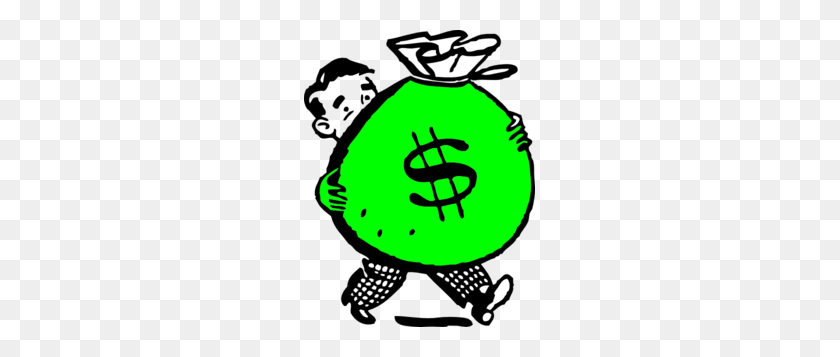 231x297 Money Clipart Black And White - Lots Of Money Clipart