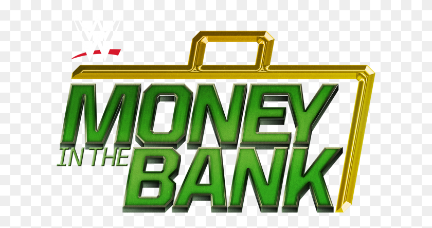 Money In The Bank - Seth Rollins Logo PNG