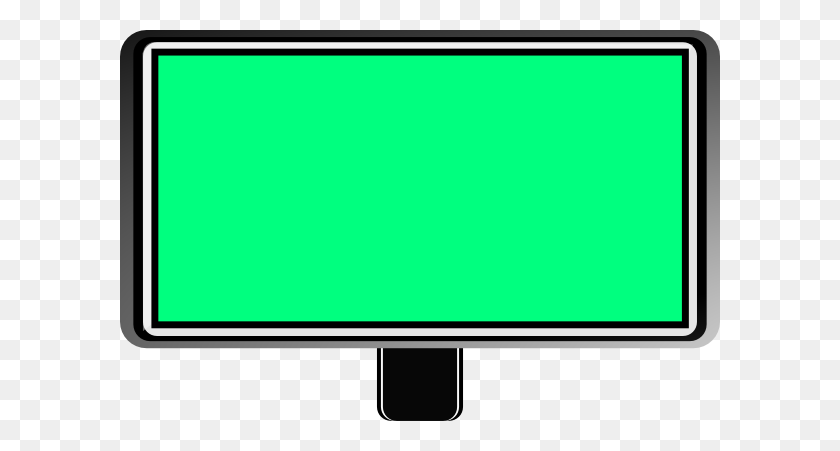 Monitor Clip Art - Monitor Clipart