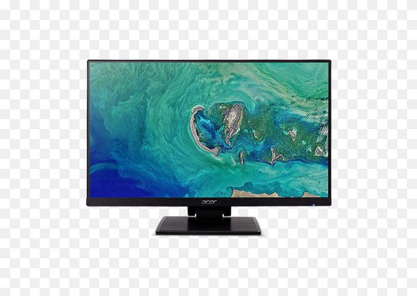 Monitors Acer - Computer Monitor PNG