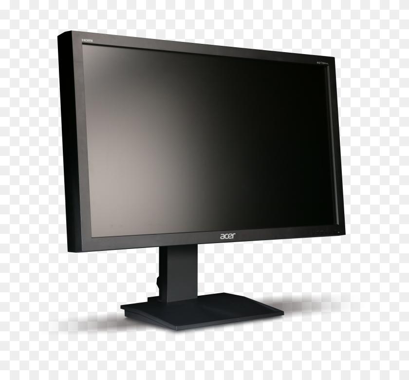 Monitors Png Images, Monitor Png Image, Lcd Display Png - Screen PNG