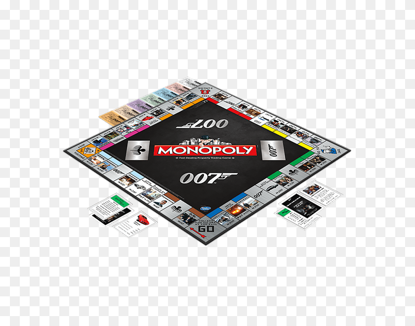 Monopoly - Monopoly PNG