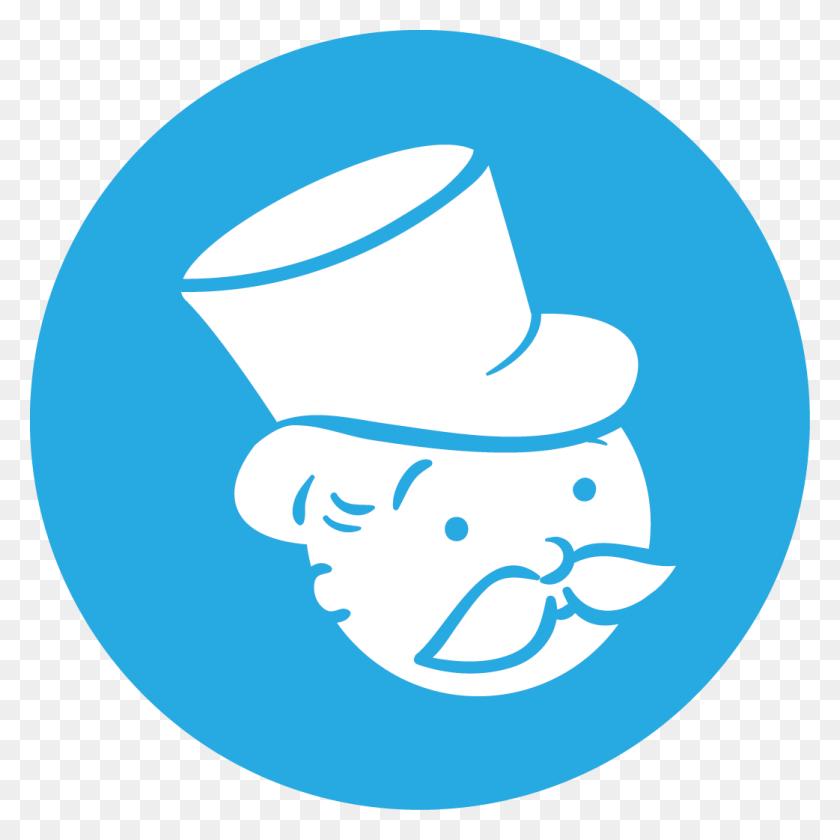 1042x1042 Monopoly Icon - Monopoly PNG