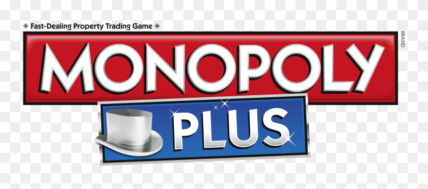 Monopoly Plus, My Monopoly And Monopoly Deal Coming To Console - Monopoly PNG