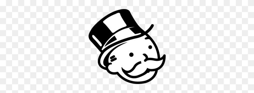 Monopoly Pngicoicns Free Icon Download - Monopoly PNG