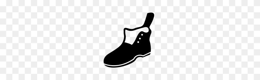 Monopoly Shoe Icons Noun Project - Monopoly PNG