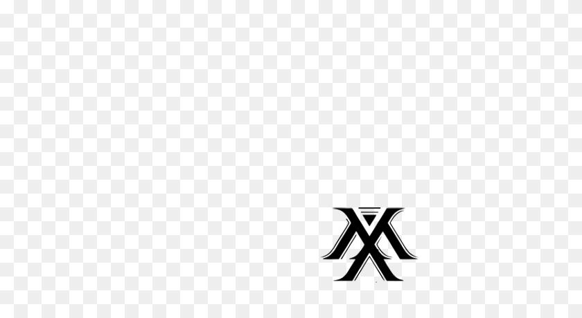 400x400 Monsta X - Monsta X Logo PNG